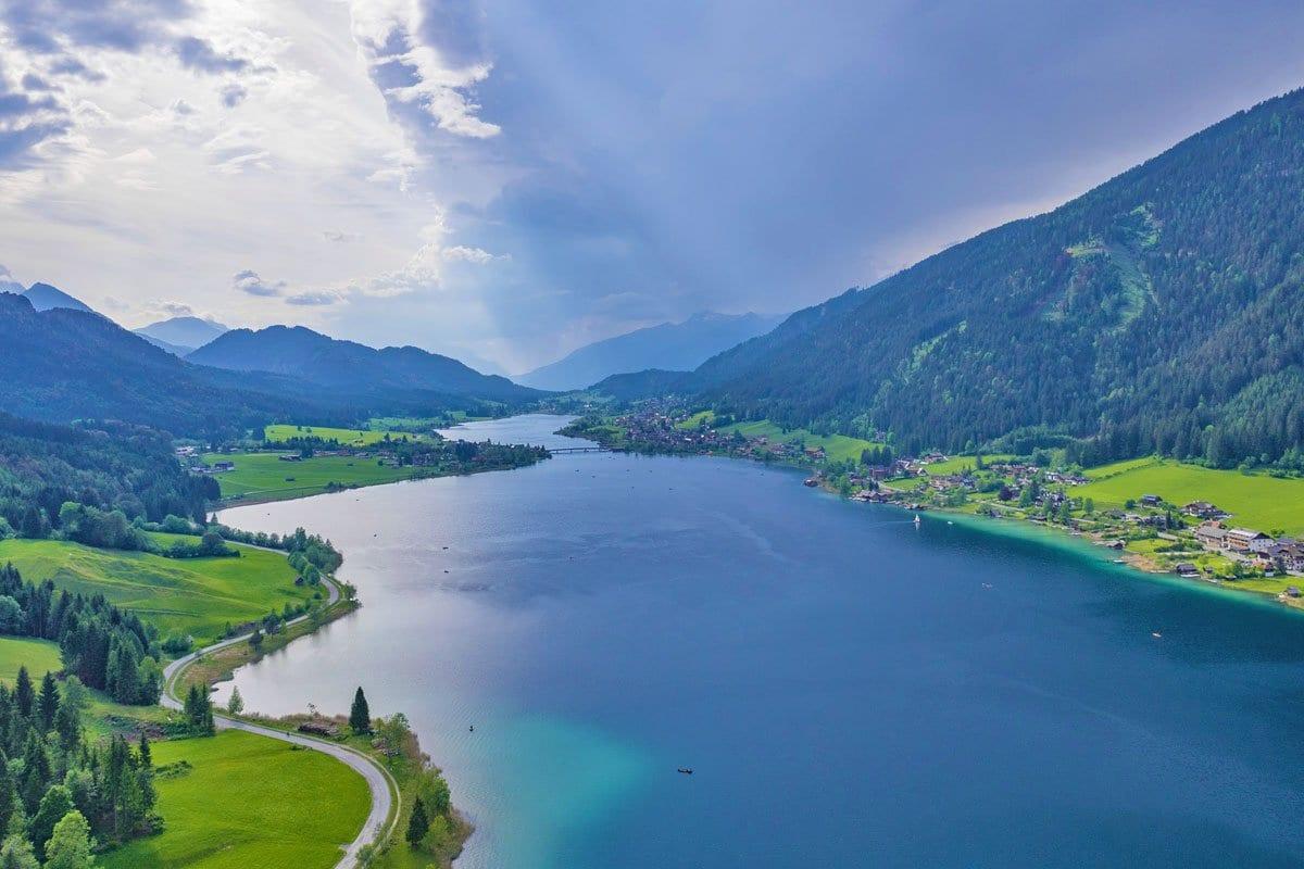 Naturpark-Weissensee-Aussichtspunkt-Badeurlaub-Ferienwohnung-Hoffmann-6