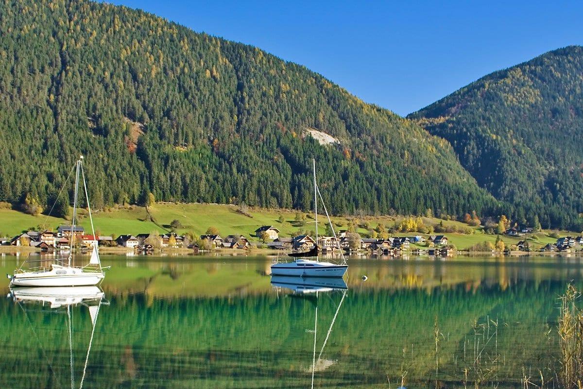 Naturpark-Weissensee-Segeln-Ferienwohnungen-Hoffmann-1