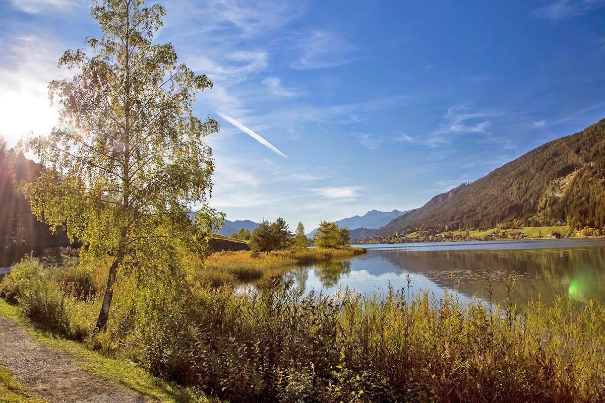 Naturpark-Weissensee-Wandern-Radfahren-Kaernten-Urlaub-Ferienwohnungen-Hoffmann-18