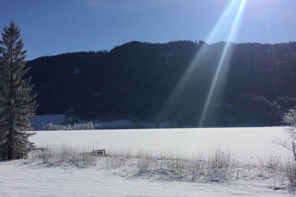 Von Fetzblau bis Eiskalt