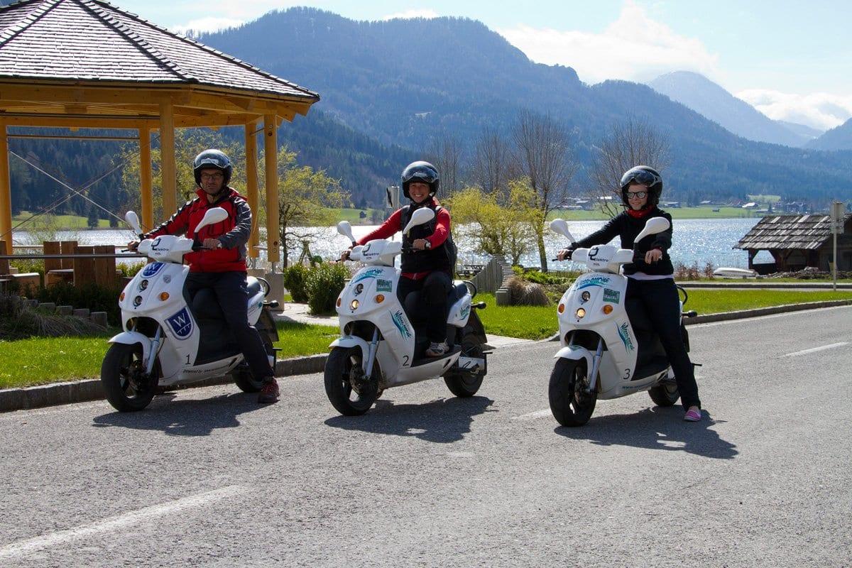 Naturpark-Weissensee-E-Roller-fahren-Aussichtspunkt-Erlebnisurlaub-Aktiv-Urlaub-6