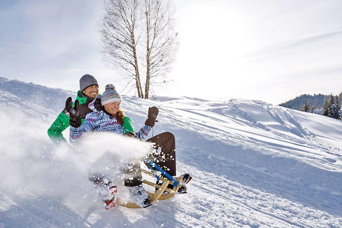 aturpark-Weissensee-Rodeln-Winterurlaub-Schneeparadies-Ferienwohnungen-Hoffmann-12
