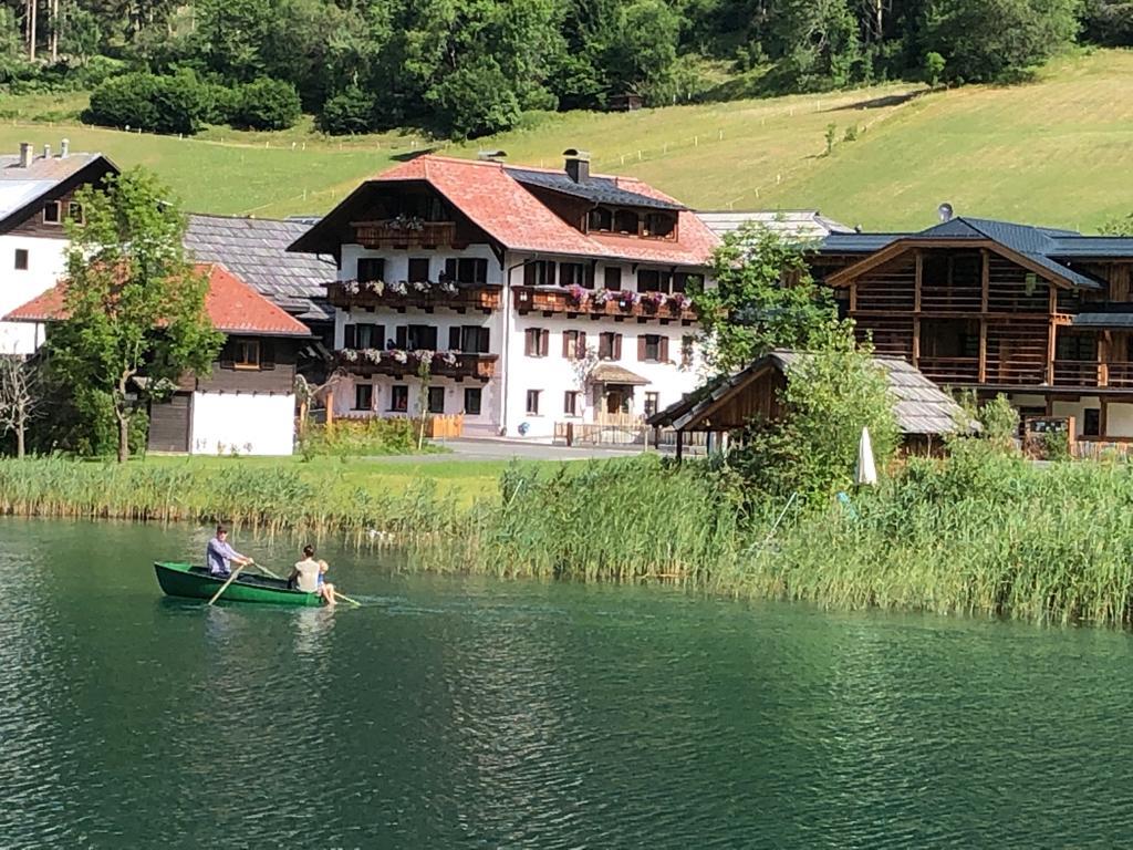 Ferienhof Hoffmann Urlaub