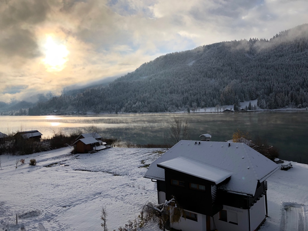 Winter 2019 Ferienhof Hoffmann