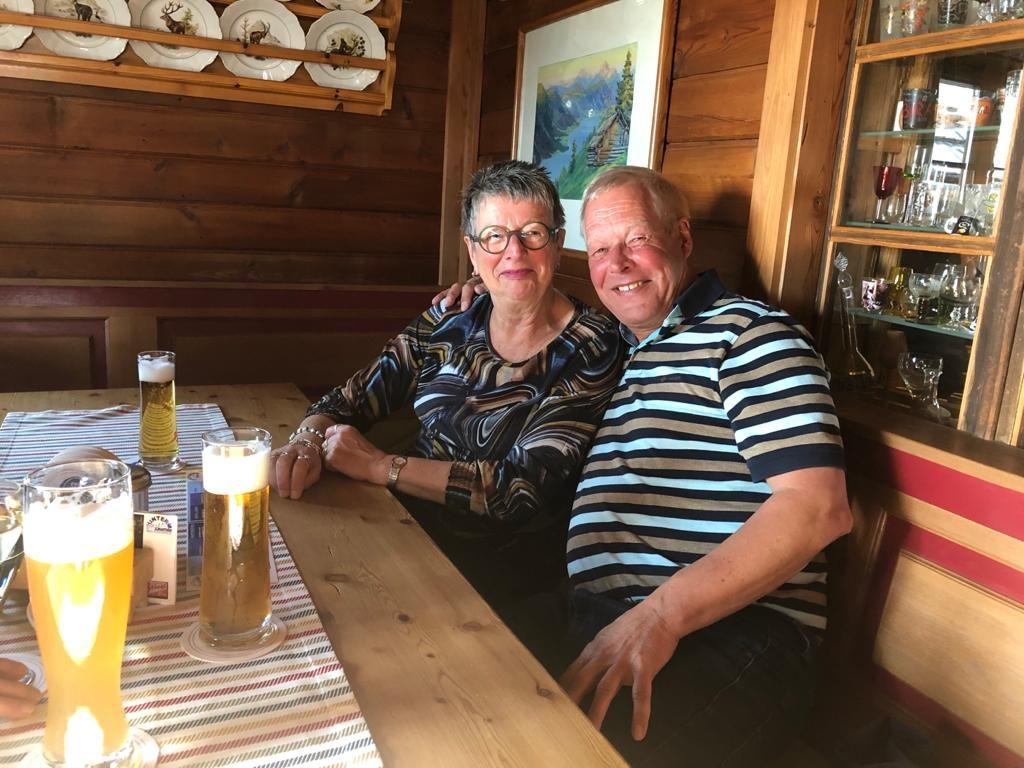 30 Jahre Weissenseeurlaub – Gästeehrung