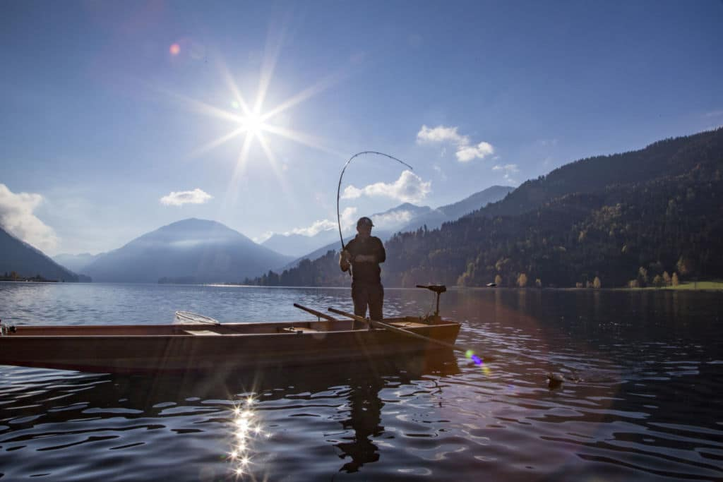 aktueller Bericht im neuen FANGFRISCH -Anglermagazin