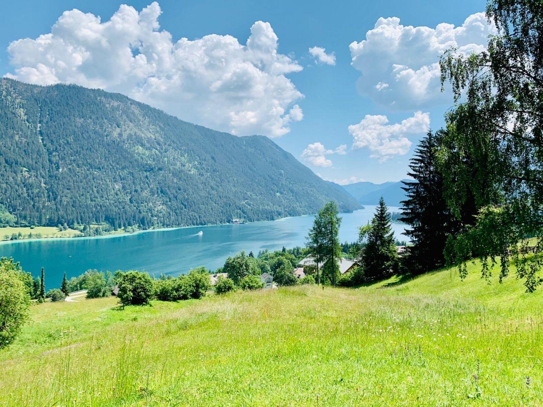 Urlaub am Weissensee