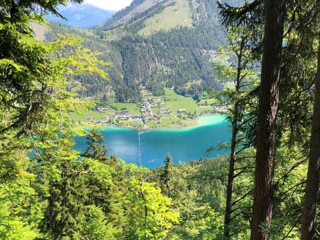 Kurzurlaub am Weissensee