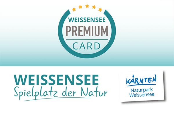 Weissensee-Premium-Card