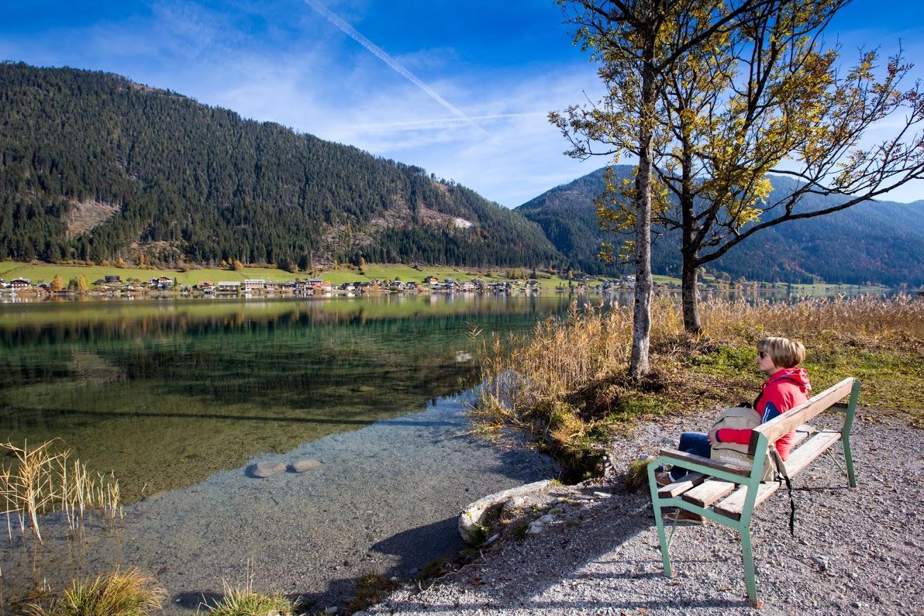 Weissensee Tourismus 2017-08