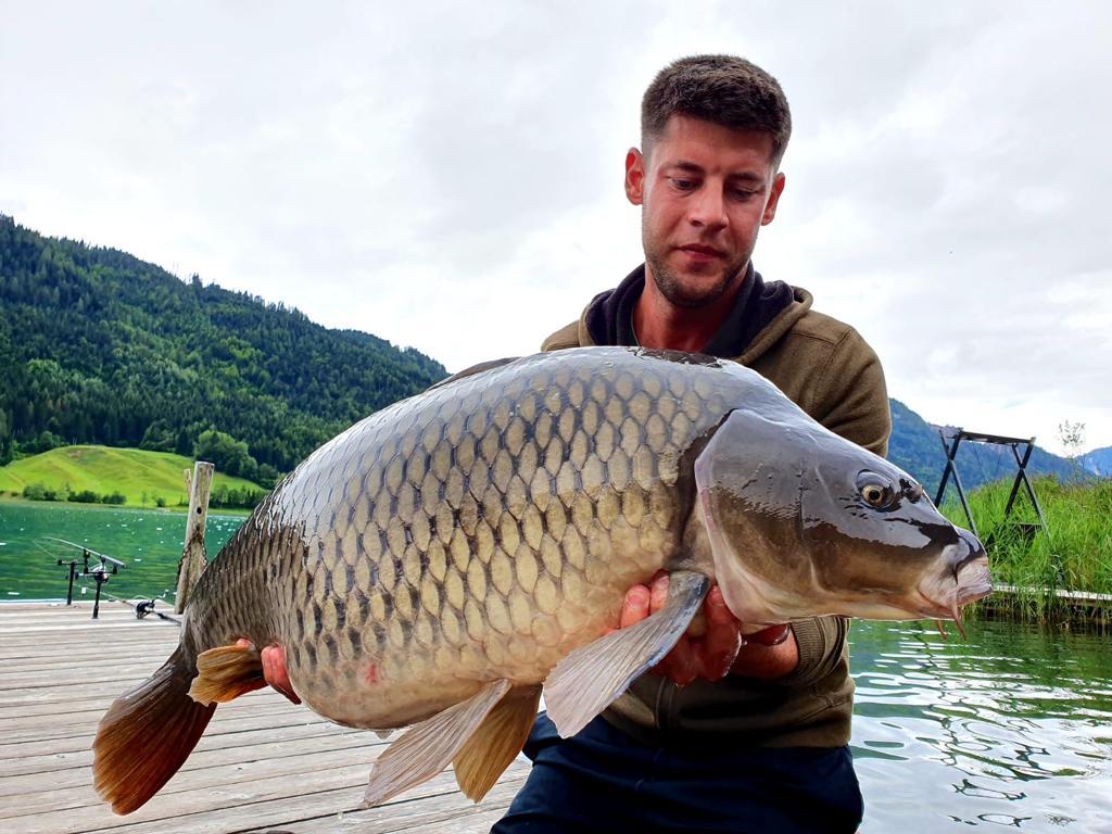 Familien- und Fischerurlaub im Ferienhof Hoffmann