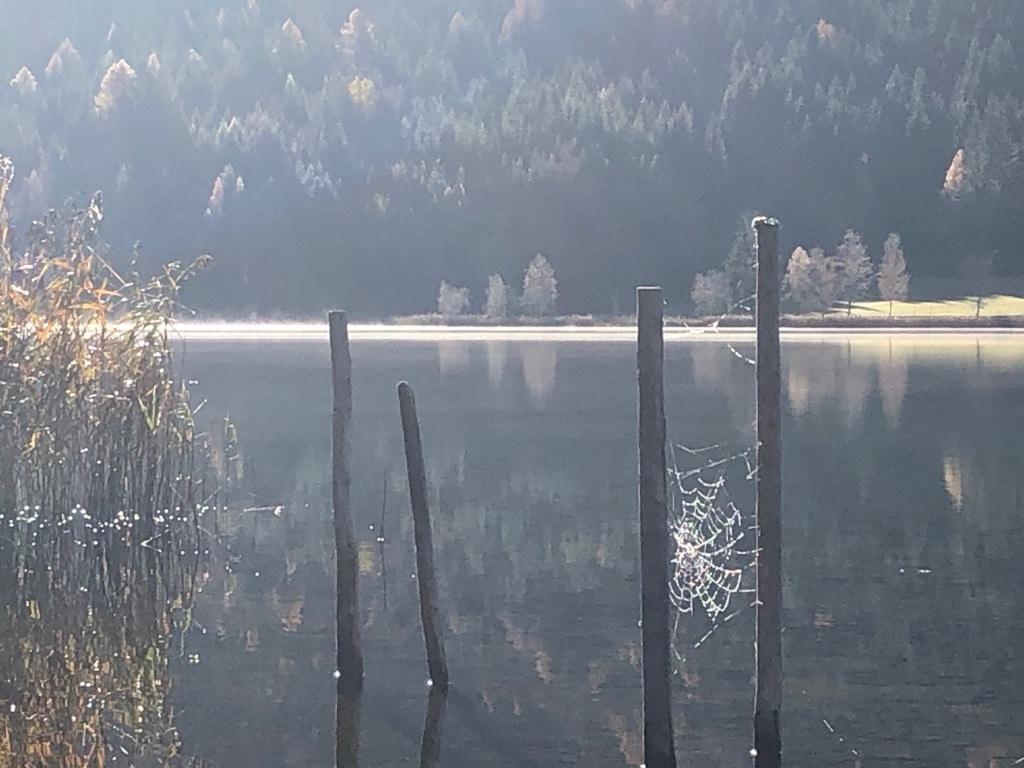 November am Weissensee